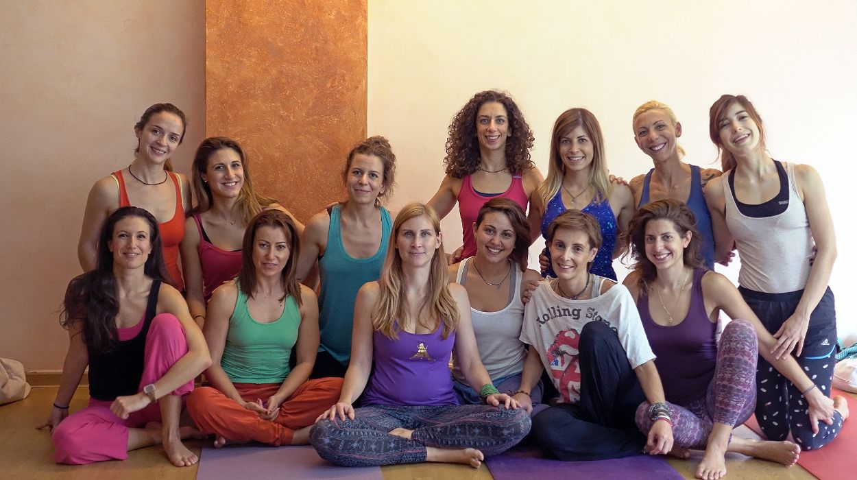 teaching and sequencing of advanced yoga poses